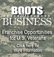 Surf City Squeeze Franchising for Veterans