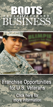 Great Steak Franchising Opportunities for U.S. Military Veterans