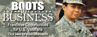 Blimpie Franchising Opportunities for U.S. Veterans